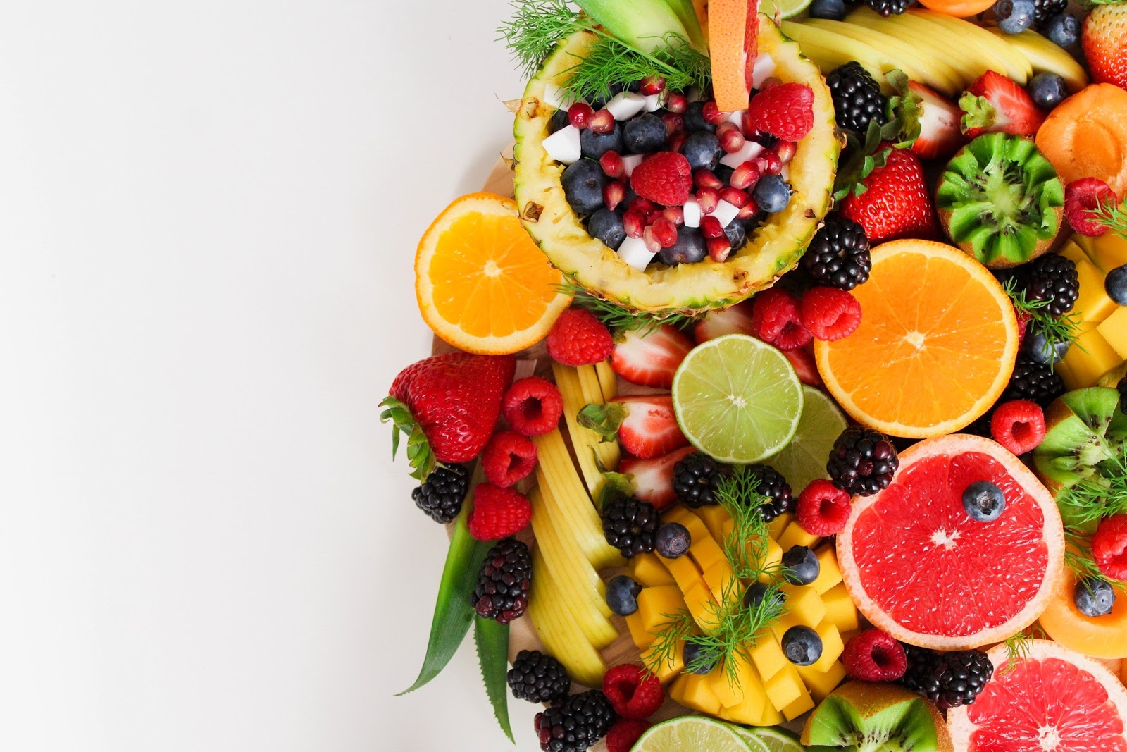 healthy-fruits-collage